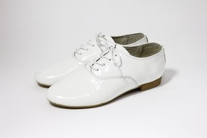 Balmoral Shoes(white)