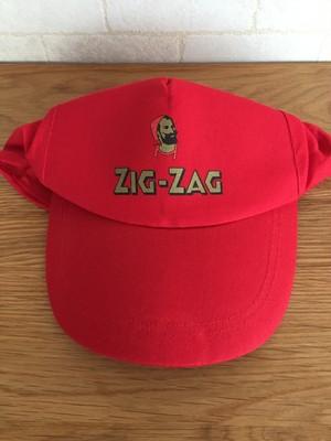 Dedstock ZIG-ZAG CAP                                       古着 us古着 キャップ ジグザグ