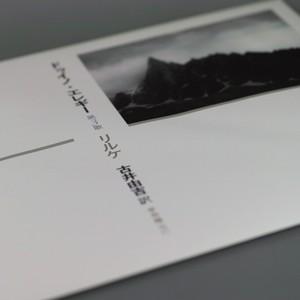 ドゥイノ・エレギー 第3歌 リルケ 古井由吉訳 vww24