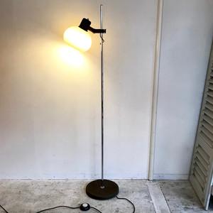 """""""Herda"""" Vintage Floor Lamp オランダ"""