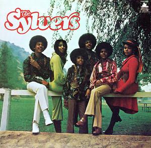 【残りわずか/LP】The Sylvers - The Sylvers
