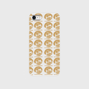 SEXPERIENCE iPhone case brown