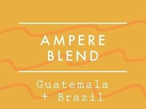 【超お得!1kg】AMPERE BLEND / Guatemala + Brazil