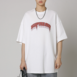 One point logo T-shirts  LD0685