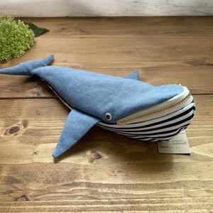 クジラポーチ*No.5245*504*unyo+