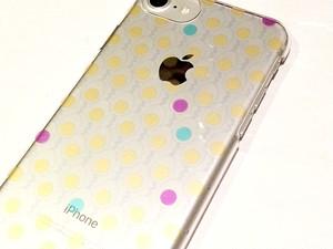 iPhone7対応 ハードケース(独占欲の鶏卵)