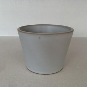 SyuRo / 炻器 bowl SM 白