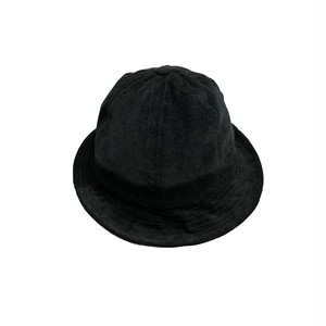JHAKX / FALCON BOWSE x JHAKX  BUCKET HAT -BLACK-