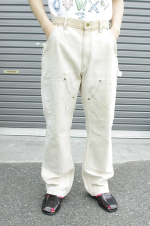 Carhartt Double Knee Work Pants