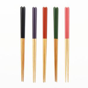 ダイヤカット箸 K0001-5