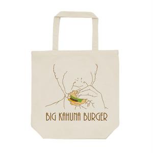 [トートバッグ] Big Kahuna Burger