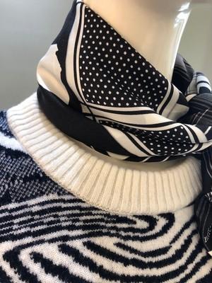 Pierre-Louis Mascia スカーフ 500907/101-18
