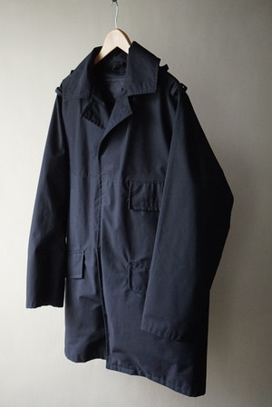 90s Dead stock イギリス Made in Scotland British Police Gore tex jacket