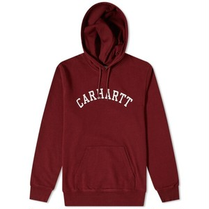 Carhartt  HOODED UNIVERSITY SWEAT