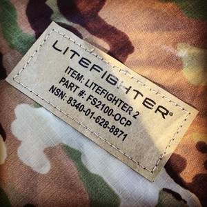 LITEFIGHTER 2 TWO PERSON TENT