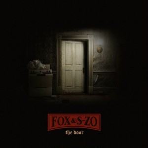 the door/ S-ZO & FOX この商品は12/13から発送予定です