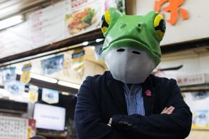 【保護ねこカフェ支援】写真撮影前売りチケット