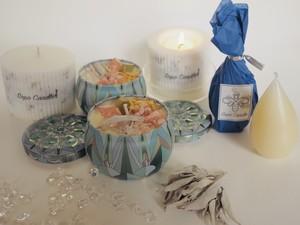 浄化 Candle Box(むくみ)