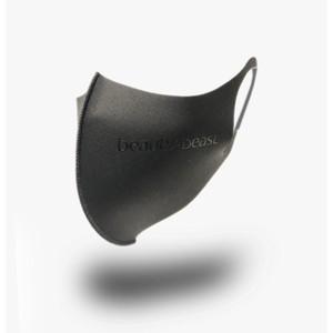 bb logo Mask  (Default All Black)
