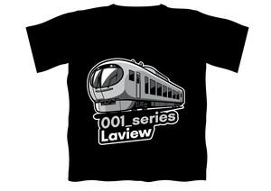トレインTキッズ 西武001系Laview(ラビュー)