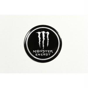 【ステッカー】MONSTER ENERGY(モンスターエナジー) アルミステッカー(デカール)