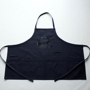 short apron [think...] / illustration by fujiwara ayumi
