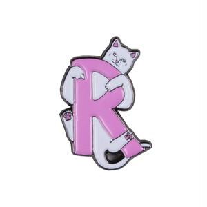 RIPNDIP - HUGGER PIN