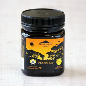 【免疫力向上に!】ニュージーランド産 マヌカハニー UMF 5+  (商品コード:AF02002)