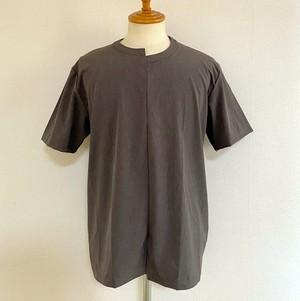 Shift Gimmick Fabric Cut & Sewn Gray