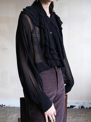 40s  blouse