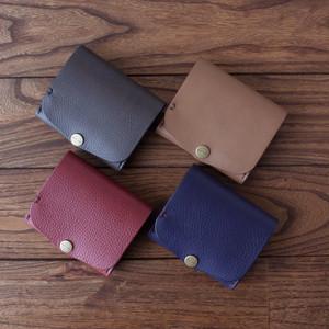二つ折り財布4/全4色
