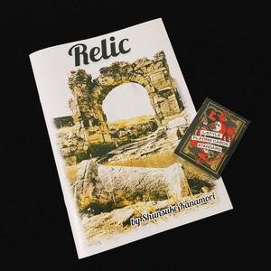 Relic & L-STYLEデックセット