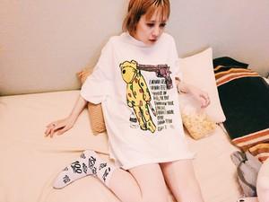 TABOO 【Tshirt】
