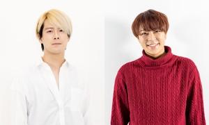 2021/1/31 【石内裕之・秋元シュウ】「ゆき☆シュウ♪カバーライブ!!」
