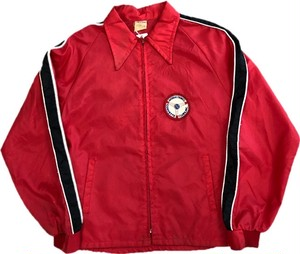 70's Horizon Racing Jacket シボレーパッチ