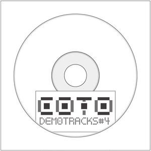 COTO〔DEMO TRACKS #4〕
