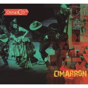 オリノコ ORINOCO /シマロン CIMARRON