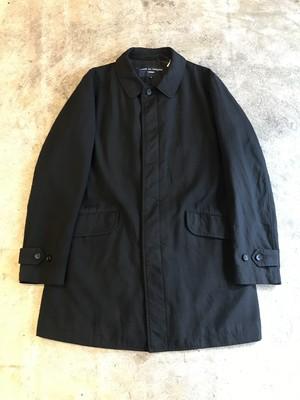 【used】COMME des GARCONS HOMME soutien collar coat コムデギャルソン オム ステンカラーコート