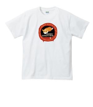 No.91 ソーリーTシャツ 復刻
