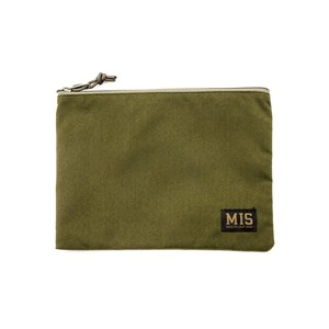 MIS-1001 TOOL POUCH M - OLIVE DRAB