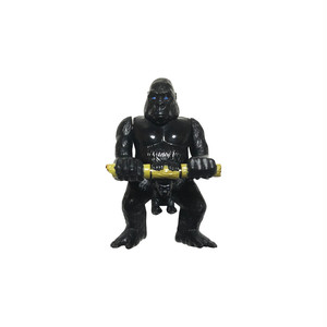 Gorilla Parent and Child Toy
