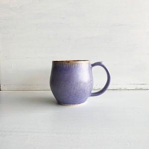マグカップ(ラベンダー)A