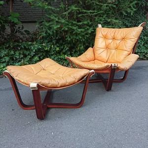 北欧デザイン  Vintageパーソナルチェア