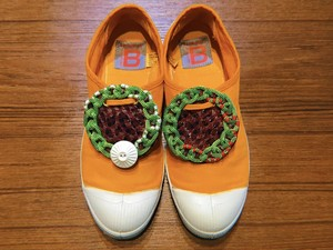 ShoeAccessories with CO- Button
