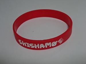 SHISHAMO ラバーバンド ラババン │ アーティストグッズ販売買取 hfitz.com