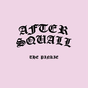 AFTER SQUALL  『THE PINKY』