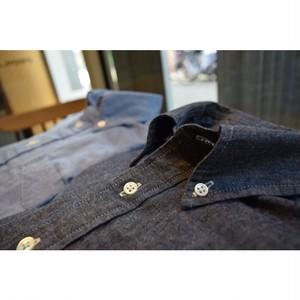 Simva 111-0052 Chambray B.D Shirt