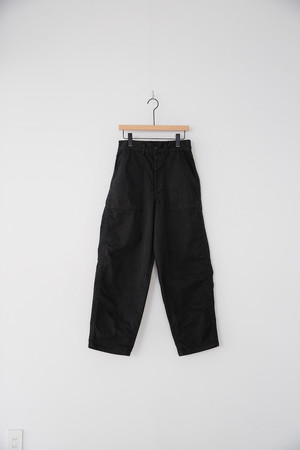 TOHMAS PANTS/OF-P083