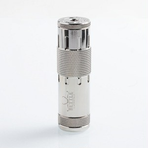 Bettle V3 by Bettle Caft【CLONE】【Brass / Silver】