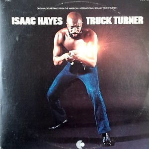 O.S.T. -  Truck Turner (Isaac Hayes)
